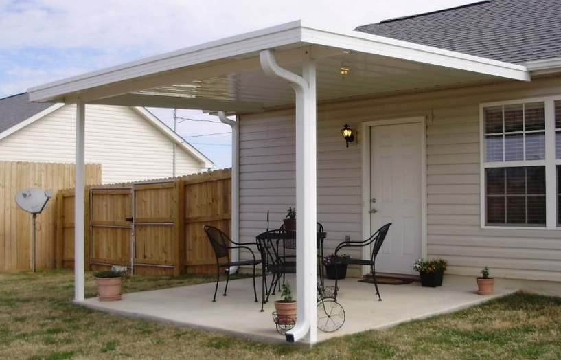 Awnings Carports Covers Walkways